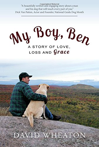 Image OfMy Boy, Ben: A Story Of Love, Loss And Grace