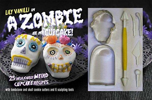A Zombie Ate My Cupcake Kit