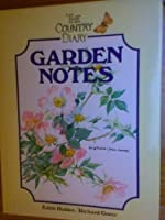 The Country Diary Garden Notes