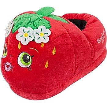 Shopkins Childrens/Girls Strawberry Kiss 3D S | Shopkin.Toys - Image 1