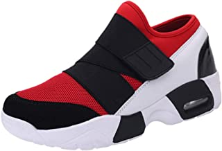 OrchidAmor Casual Men's for Adult Tennis Running Shoes Lightweight Breathable Sneakers