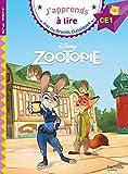 Zootopie CE1