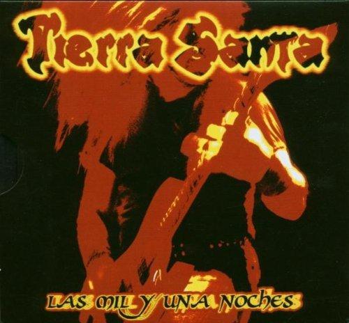Las Mil Y Una Noches -Dig by Tierra Santa (2004-02-24)