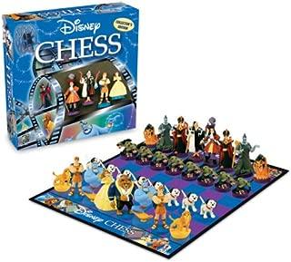 Disney Chess (in a box)