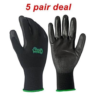 5 PACK Gorilla Grip Gloves