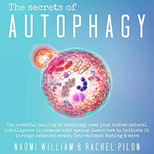 The Secrets of Autophagy cover art