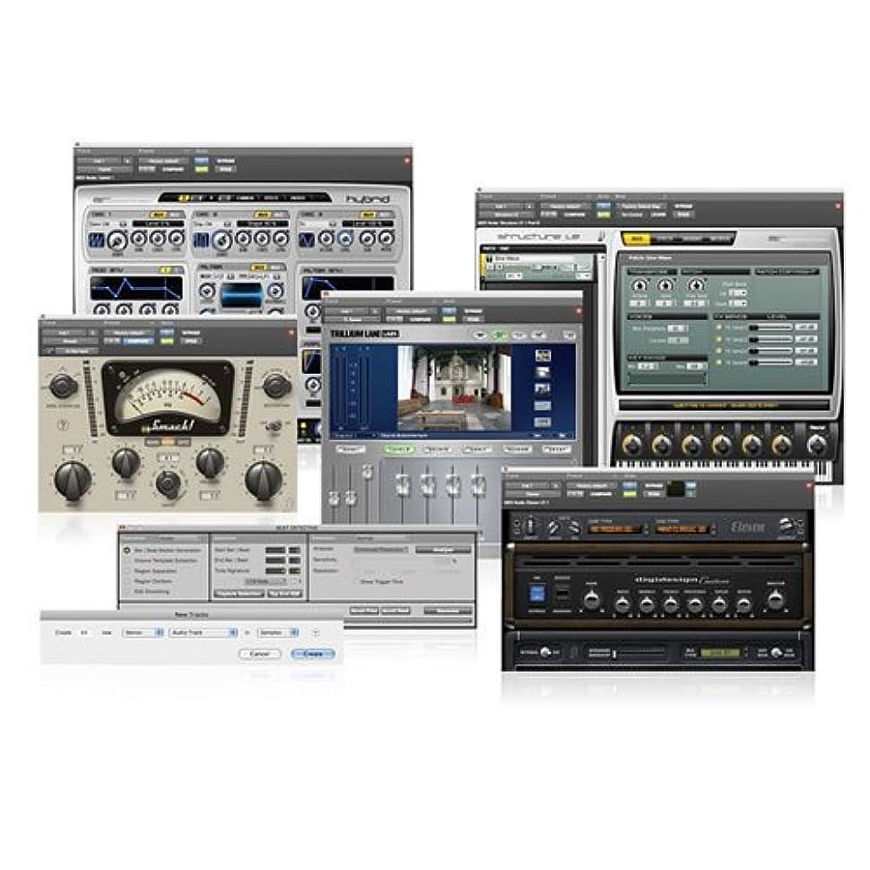 ミキサーマットレス悩むMusic Production Toolkit 2