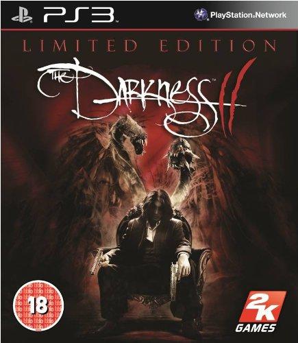 The Darkness II - Limited Edition (PS3) [Importación inglesa]