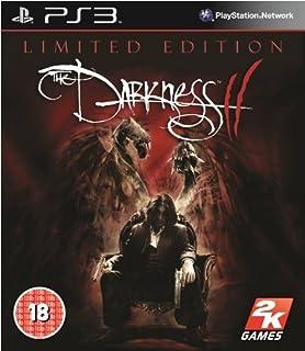 The Darkness II - Limited Edition (PS3) (B005ULEKUA) | Amazon price tracker / tracking, Amazon price history charts, Amazon price watches, Amazon price drop alerts