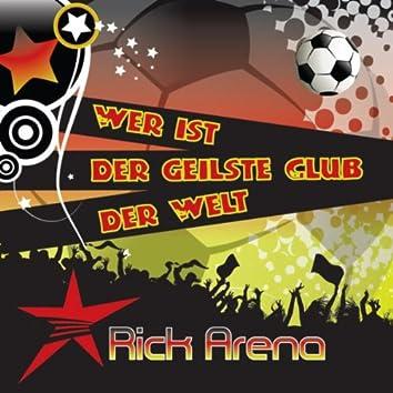 Wer ist der geilste Club der Welt
