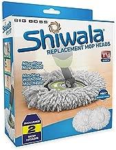 Big Boss Shiwala Replacement Mop Heads (Set of 2) | 13