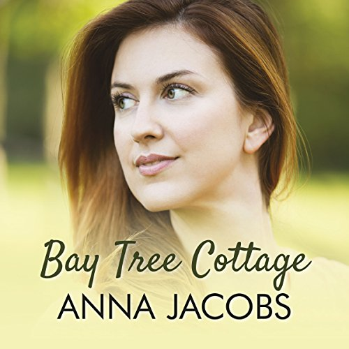 Bay Tree Cottage audiobook cover art