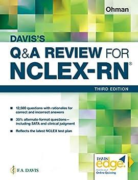 Davis s Q&A Review for NCLEX-RN®