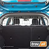 Travall Guard TDG1215 - Vehicle-Specific Dog Guard