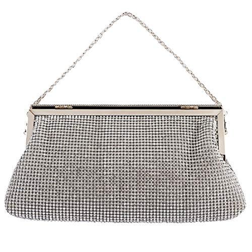 kilofly Women's Clutches & Evening Handbags