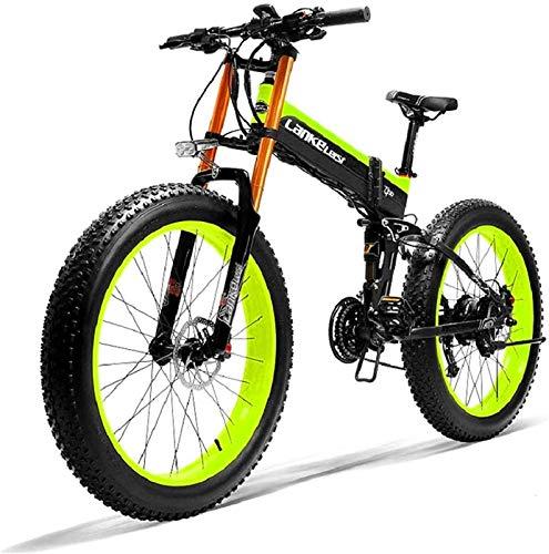 CASTOR Bicicleta electrica Bicicletas, 26