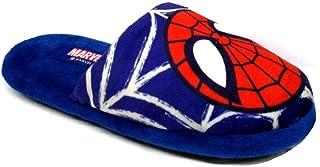 de fonseca Spider-Man Ciabatte Scarpette Bimbo MOD. Roma I VAR2 K691 Blu