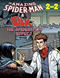 Spiderman Story: The Spider Fly Effect Comic 2 (English Edition)