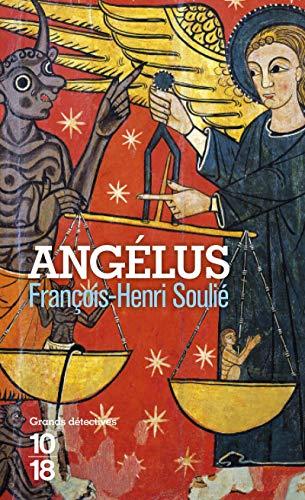 Angélus (Grands détectives)