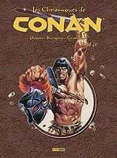 Les Chroniques de Conan - Tome 25 de Chuck Dixon