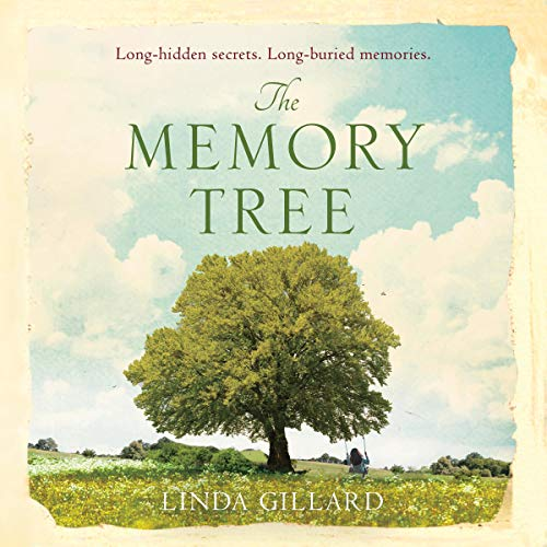 The Memory Tree cover art