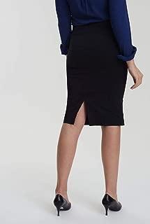 Tall Womens Allegro Skirt in Black
