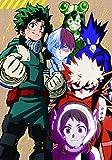僕のヒーローアカデミア 5th Blu-ray Vol.1[Blu-ray/ブルーレイ]