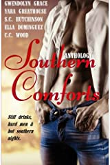 Southern Comforts Anthology Paperback