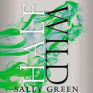 Half Wild audiobook cover art