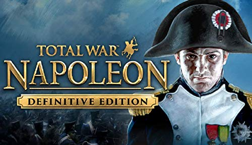 Napoleon : Total War [Code Jeu PC - Steam]