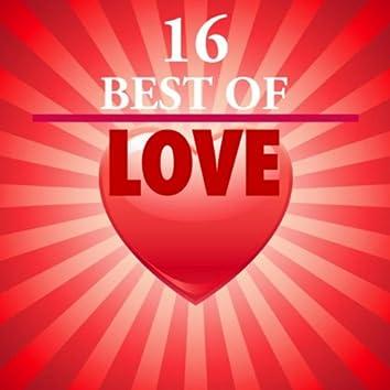 16 Best of Love