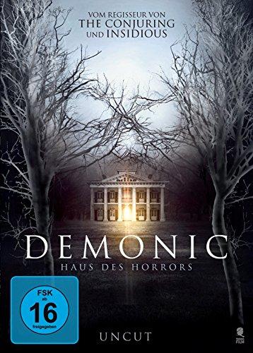 Demonic - Haus des Horrors