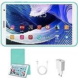Tablet para Niños con WiFi 8 Pulgadas Android 10.0 3GB RAM+32GB ROM/128G - Certificación Google GMS Tableta Infantil y Juegos Educativos, Control Parental