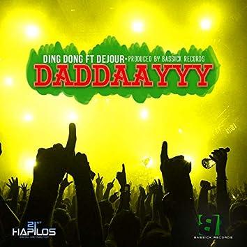 Daddaayyy (Daddy) - Single