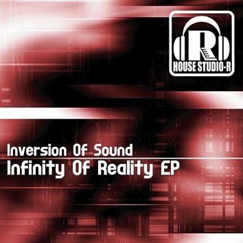 Infinity Of Reality EP