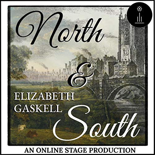North and South Audiobook By Elizabeth Gaskell cover art