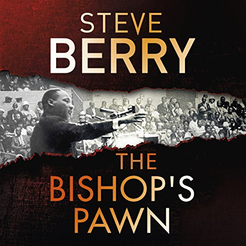 Couverture de The Bishop's Pawn
