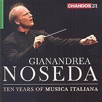 Various: 10 Years of Musica It