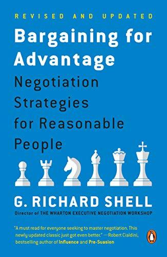 Bargaining for Advantage: Negotiation Strategies for...