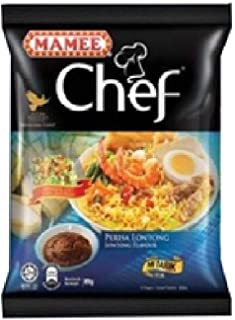 mamee instant noodles flavours