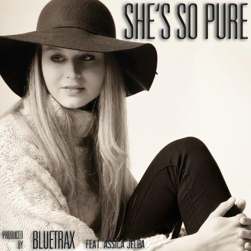 She's So Pure (feat. Assica Jelba)