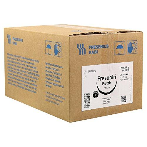 Fresubin Protein Powder, 6X300 g