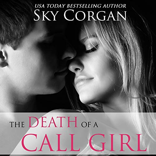 The Death of a Call Girl cover art