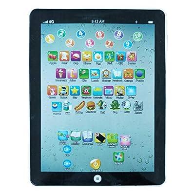 XLSTORE Children's Point Reader Tablet Reading ...