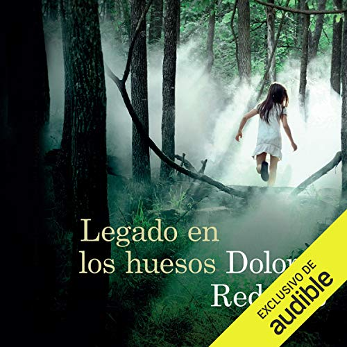 Couverture de Legado en los huesos [Legacy in the Bones]