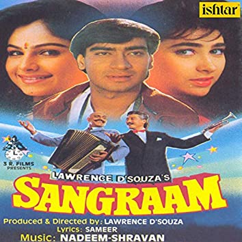 Sangraam (Original Motion Picture Soundtrack)