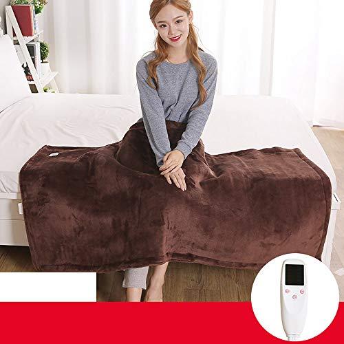 SMGPYCFYP verwarmingskussens, dekens, quilt, kleine elektrische deken