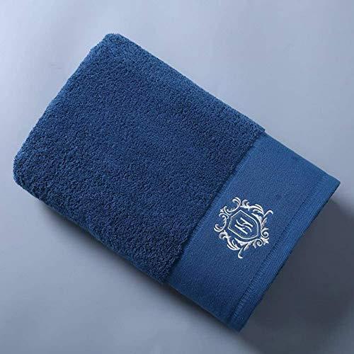 GCE Juego de Balas de Toallas de baño, 100% algodón Egipcio, 3 Piezas, Balas de Toallas de baño,...