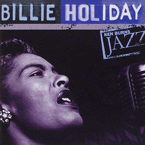 Ken Burns JAZZ Collection: Billie Holiday