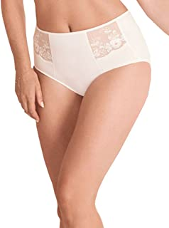 Anita 1514-612 Comfort Amica Crystal White Brief
